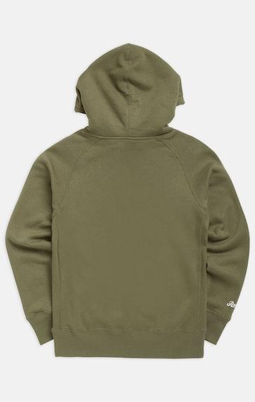 Hood Original Russedress Army Green