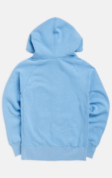 Ziphood Original Russedress Lys blå